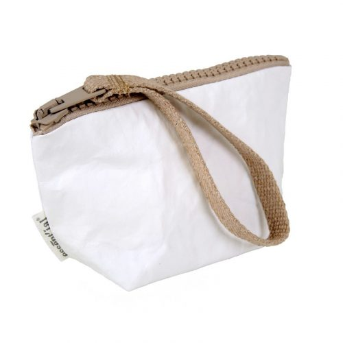 BORSELLO BIANCO SIZE BAG ESSENTIAL