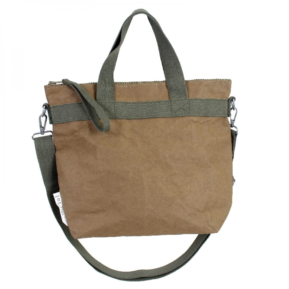 SHOULDER BAG ALGA TAGLIA XL ESSENTIAL