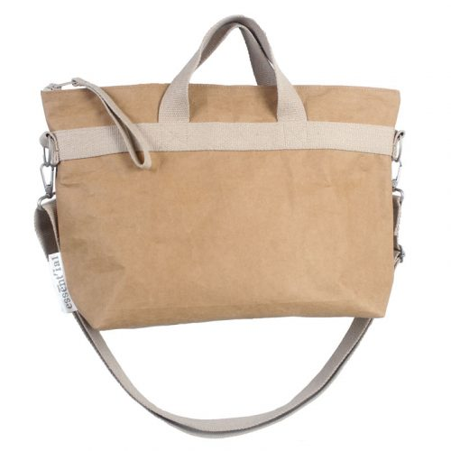 SHOULDER BAG AVANA TAGLIA XL ESSENTIAL